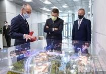 Куйвашев подписал соглашение о создании научно-образовательного центра