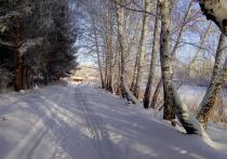 В Новосибирской области области с 14 по 16 апреля на реке Карасук продолжится подъём воды
