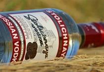 В 2021 году в Рязанской области 35 человек умерли от отравления алкоголем