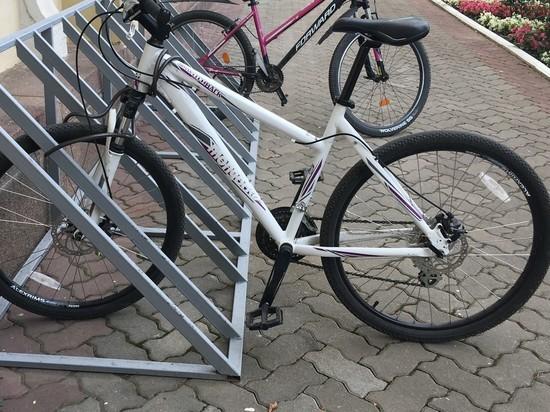 Знакомый привлек 17-летнего смолянина к кражам велосипедов