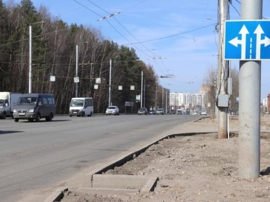 В Иванове дорожники готовятся начать ремонт на улице Куконковых и Кохомского шоссе