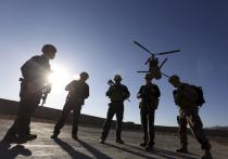 США выведут из Афганистана войска к 20-летию террористических атак 11 сентября 2001 года