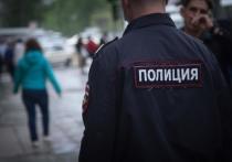 Следователи предъявили обвинение мужчине, который ограбил 16-летнюю девушку во дворе школы в Дзержинском районе Новосибирска