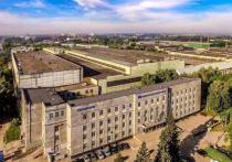 """Компания """"Стиллайн"""", владеющая заводом """"Тяжстанкогидропресс"""" в Новосибирске, выставила на торги имущество предприятия"""