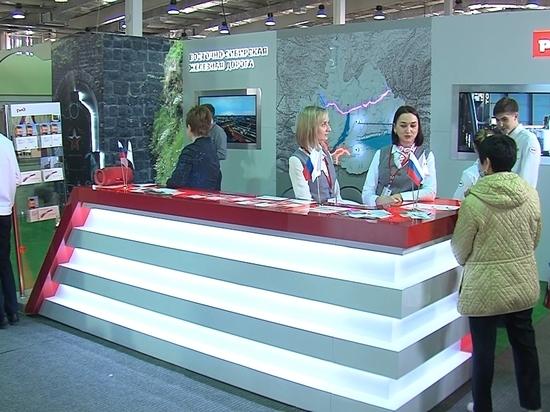 ВСЖД принимает участие в XXVI специализированной выставке «Транспорт и дороги Сибири. Спецтехника»