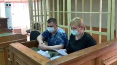 Участника дела о лжесвидетелях Ефремова доставили в суд: видео