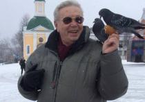 Актер Станислав Садальский сообщил о смерти своего коллеги - заслуженного артиста Олега Марусева, известного также по работе на телевидении
