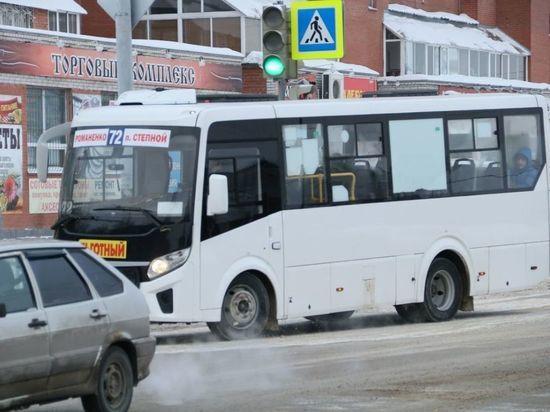 Фазыл Залялитдинов: «В Омске места хватит всем — и частникам, и муниципальному транспорту»