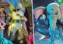 В проекте появятся два новых образа – Султан и Слоник