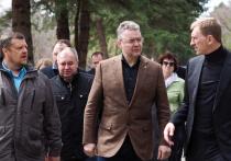 Ледовый дворец в Ессентуках передадут в собственность региона