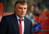 Приморскому «Адмиралу» дали нового тренера