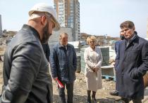 Кожемяко публично разнес мэра Владивостока