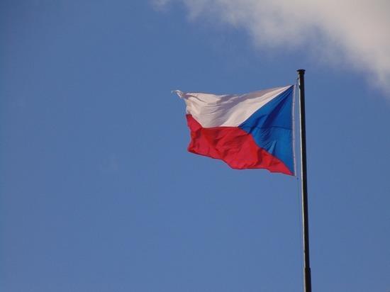 Чехия предложила организовать встречу Путина и Байдена в Праге