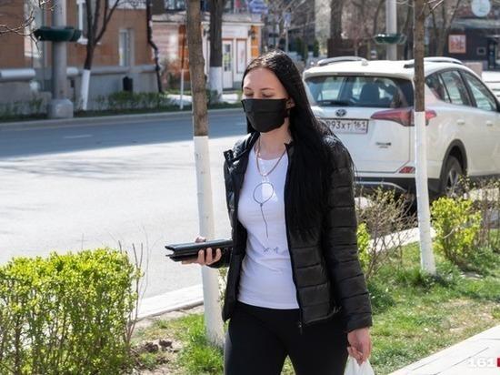 В Ростове и Новошахтинске выявили больше всех зараженных COVID-19 в регионе