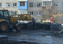 В Чебоксарах нашли подрядчиков для ремонта 30 дворов