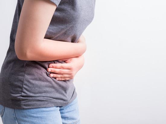 Петербургский гастроэнтеролог рассказала о симптомах «желудочного ковида»