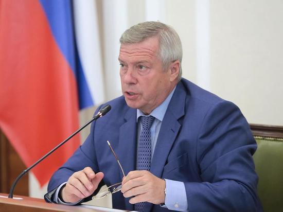 Глава Донского региона опасается вспышки коронавируса после майских праздников