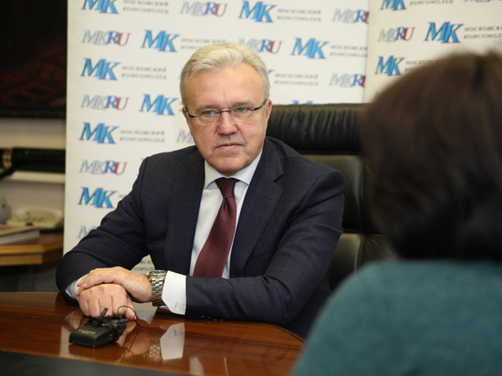 Красноярский губернатор ответил на слухи об отставке цитатой Высоцкого