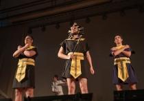 День египетской культуры состоялся в университете им. Лобачевского в Нижнем