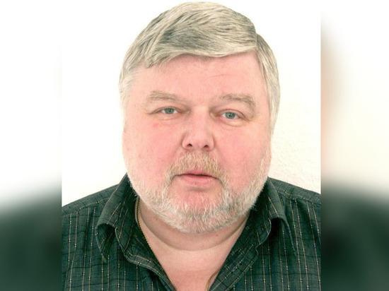Ушел из жизни писатель и драматург Александр Анненский