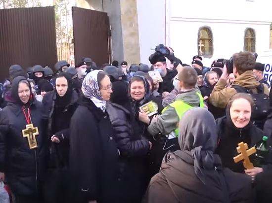 Послушники отказались от услуг Екатеринбургской епархии: «Лучше умереть с голоду»