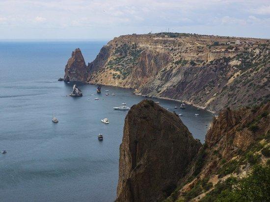 Туроператоры предлагают отдых на российских курортах за баснословные деньги