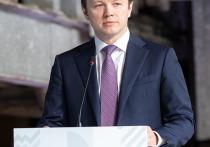 В Москве стартовала новая программа по преобразованию бывших промзон, она получила название «Индустриальные кварталы»