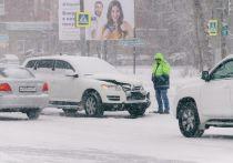 На 18 апреля синоптики пообещали в Омске сильный снег и холод до -8 градусов