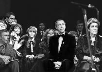 15 апреля театр «Современник» отметит юбилей — полвека плюс пятнадцать лет