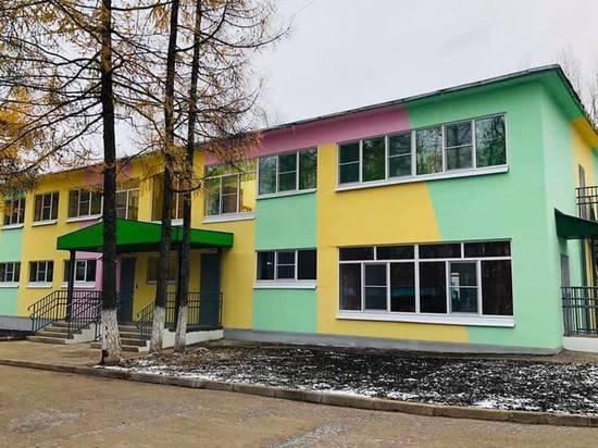 В Чебоксарах капитально отремонтируют 11 детских садов