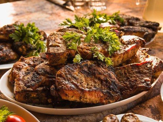 Назван главный вред полного отказа от мяса