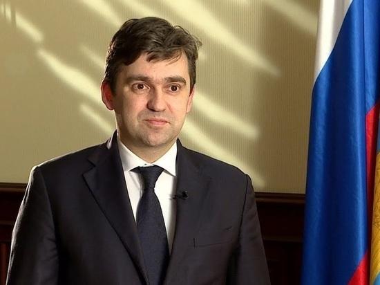 Губернатор Ивановской области предложил «настраивать» здравоохранение с помощью жителей