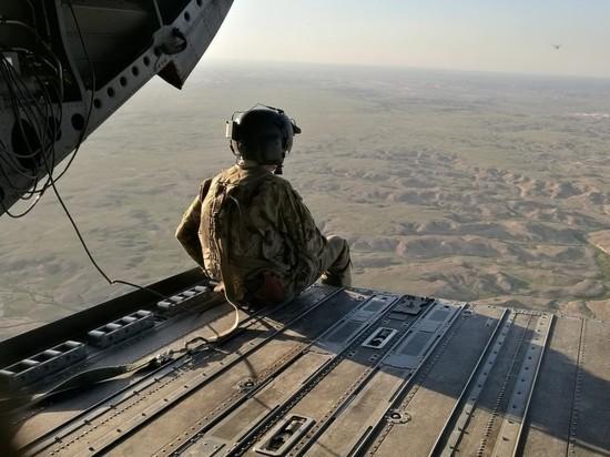 СМИ: МИД и Минобороны стран НАТО одобрили вывод войск из Афганистана