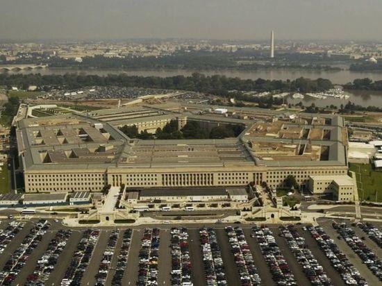СМИ: США отменили отправку военных кораблей в Черное море