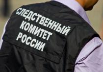 Следственные органы начали проверку из-за из-за обнаружения тела человека под Коммунальным мостом в Томске