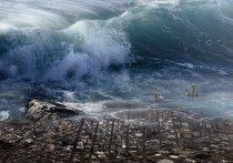 «Водная стихия погубит страны»: афонский монах предсказал страшное будущее России и США