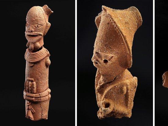 Древняя керамика раскрыла секреты охоты за медом в доисторической Африке