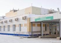Больница скорой помощи в Томске вернулась к прежнему режиму работы