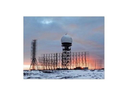Радиолокационная станция «Резонанс-Н» заступит на боевое дежурство на Новой Земле