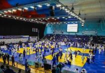 Тюмень примет турнир по дзюдо «Кубок Сэнсэя»