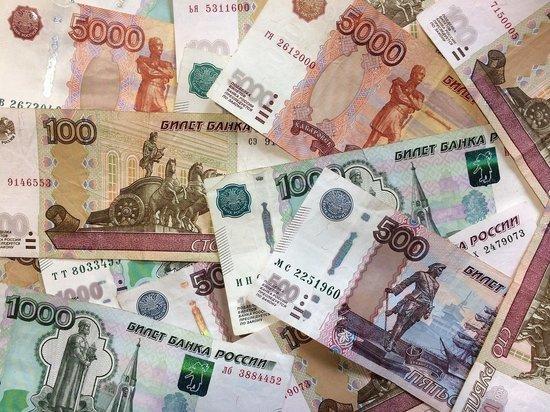 Рубль обвалился из-за сообщений о новых санкциях США