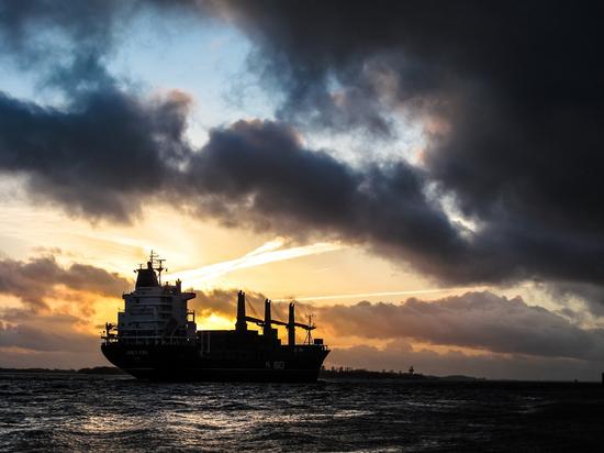 Похищенный пиратами с судна в Гвинейском заливе экипаж освободили