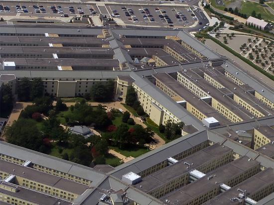 Пентагон не стал уточнять детали своих операций в Черном море