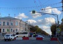 Мост на улице Ленина в Рязани планируют открыть в мае