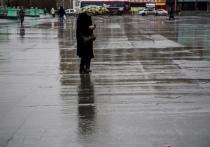 В ближайшие дни жителей Томской области ждет усиление ветра до 17-22 м/с