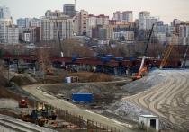 1,4 млрд рублей на строительство четвёртого моста через Обь получит Новосибирская область