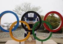 Отмена Олимпиады в Токио «остается опцией», заявил один из ведущих японских политиков Тосихиро Никаи