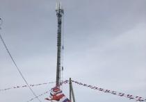 Ростелеком начинает строительство на селе станций мобильной связи