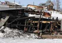 В Якутии семье, у которой погиб скот, окажут помощь