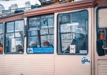 В Челябинске с 16 апреля ограничат движение трамваев по Проспекту Победы